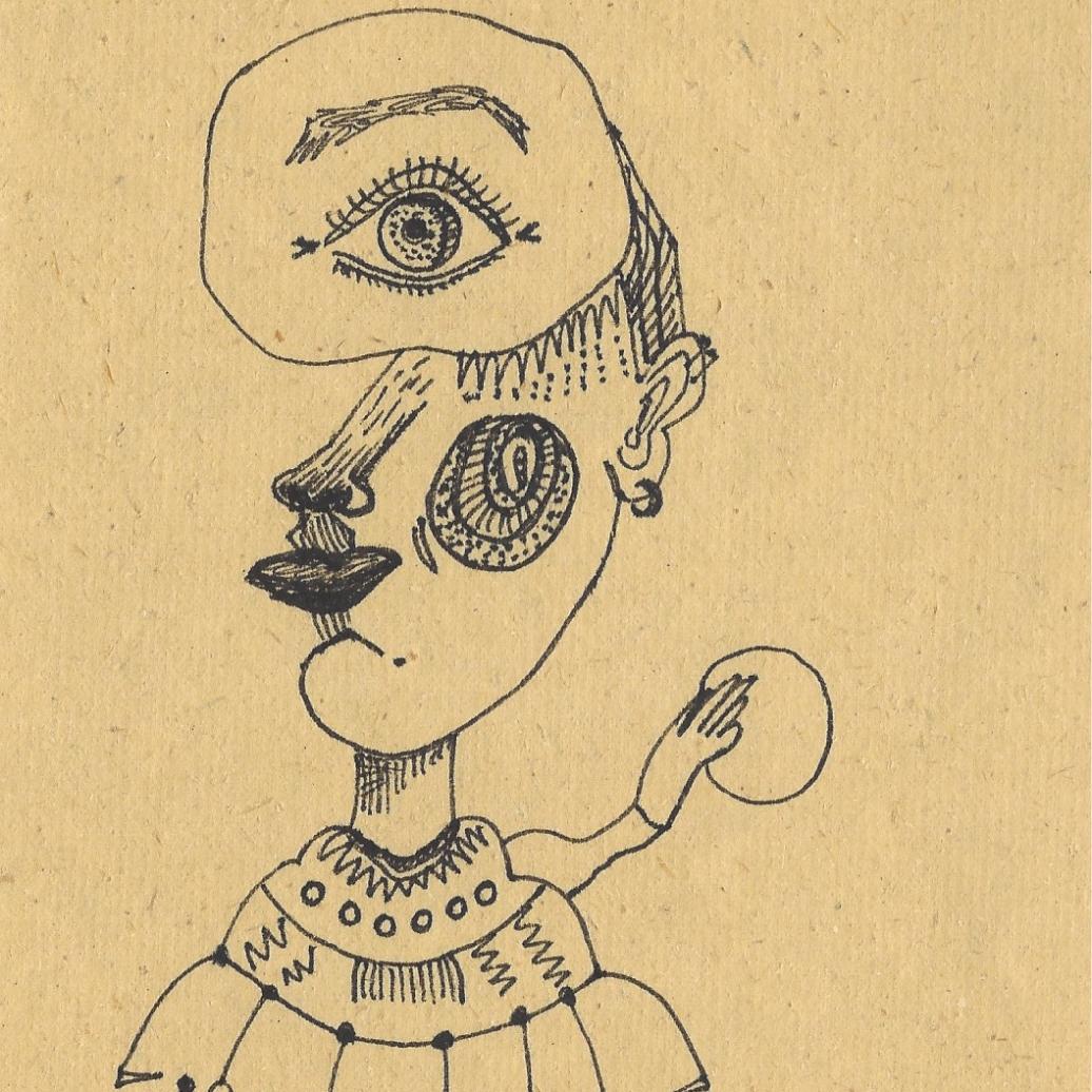 One Eyed Lady